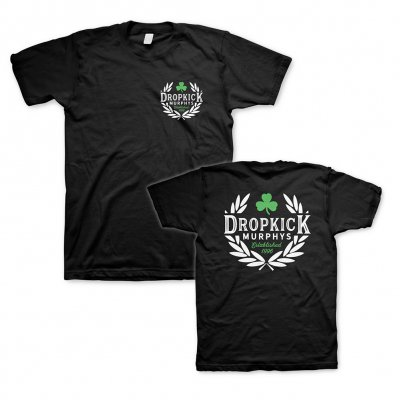 dropkick-murphys - Laurel | T-Shirt