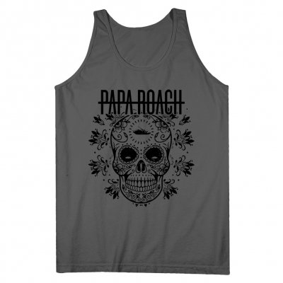 shop - Dia De La Roach | Tank Top