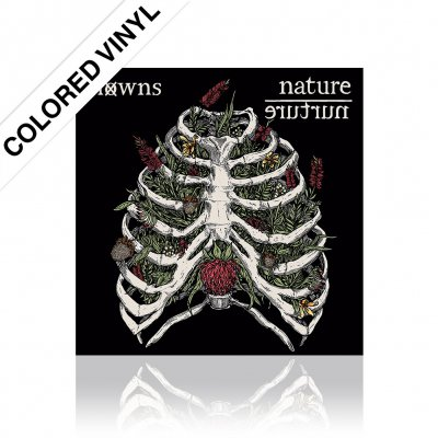 Clowns - Nature/Nurture | Colored Vinyl