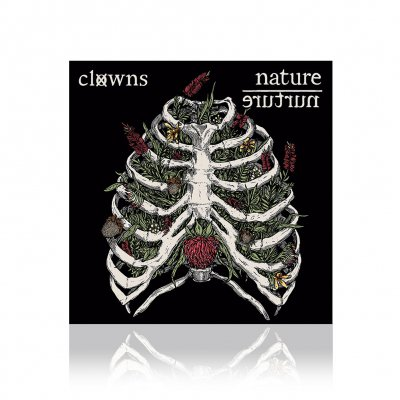 Clowns - Nature/Nurture | CD