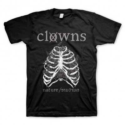 Clowns - Nature/Nurture | T-Shirt