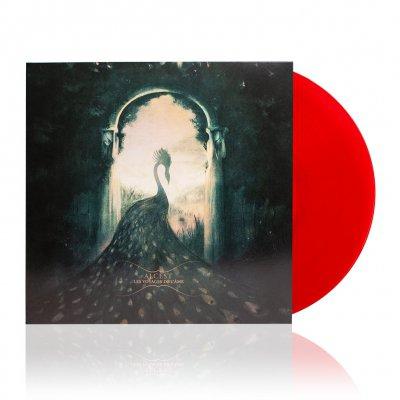 alcest - Les Voyages De L'Âme | Trans. Red Vinyl