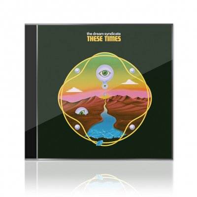 shop - These Times | CD