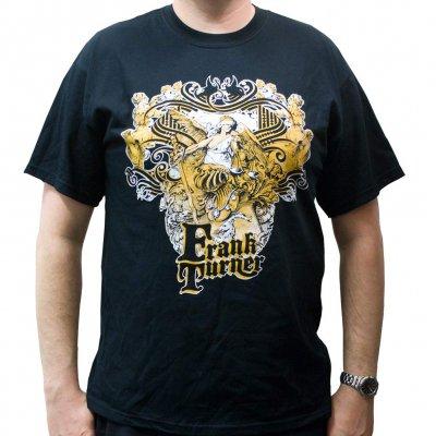 Frank Turner - Lady Justice | T-Shirt