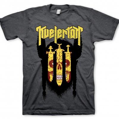 kvelertak - 3 Swords Dark | T-Shirt