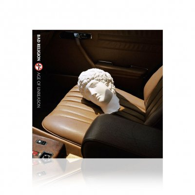 Bad Religion - Age Of Unreason |  CD