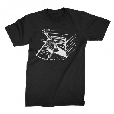 Bad Religion - Car Seat | T-Shirt