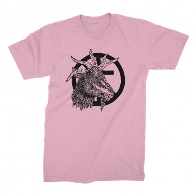 Bad Religion - Goat Pink | T-Shirt