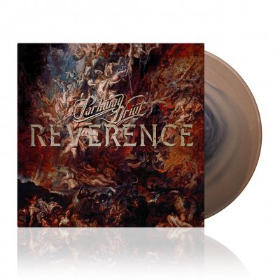 shop - Reverence | Black In Gold Vinyl
