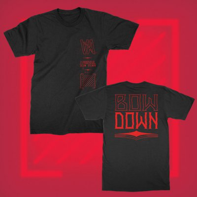 shop - Bow Down | T-Shirt