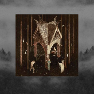 wolves-in-the-throne-room - Thrice Woven | Digipak CD