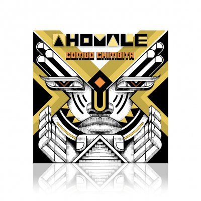 Combo Chimbita - Ahomale | CD