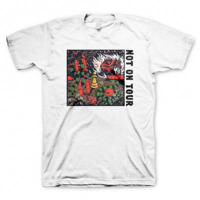 Not On Tour - Growing Pains | T-Shirt