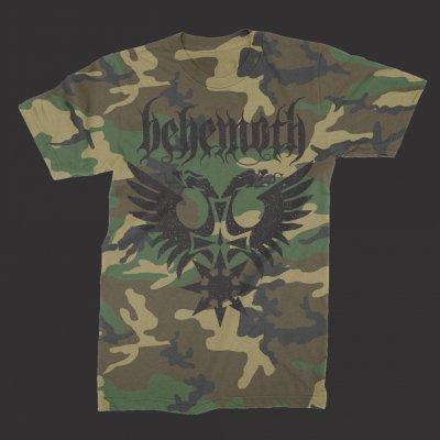 behemoth - Phoenix | T-Shirt