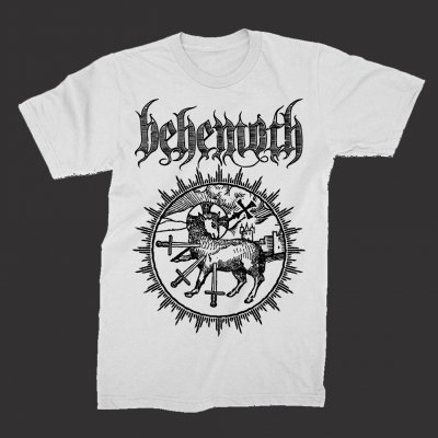behemoth - Lamb Sigil | T-Shirt