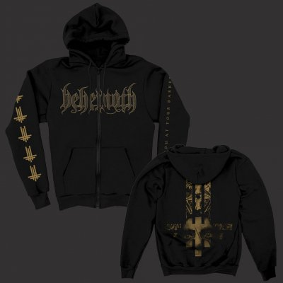 behemoth - Ilyayd Cross | Zip Hood