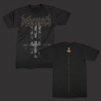 behemoth - Nergal Triumviratus Ilyayd | T-Shirt