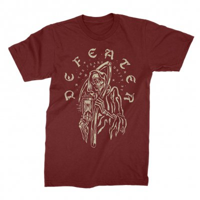 Defeater - Reaper/Hourglass | T-Shirt