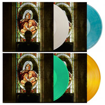Defeater Abandoned Vinyl Add-On
