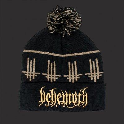behemoth - Triumviratus | Pom Pom Beanie