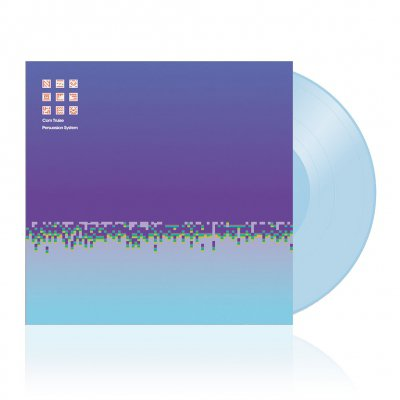 shop - Persuasion System | Sky Blue Vinyl