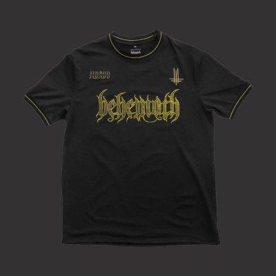 behemoth - ILYAYD | Soccer Jersey