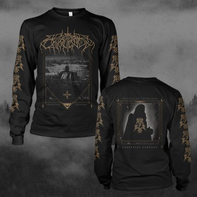 wolves-in-the-throne-room - Celestial Lineage | Longsleeve