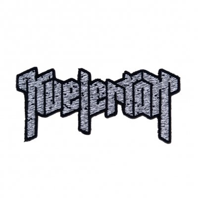 Kvelertak - Small Logo | Die Cut Patch