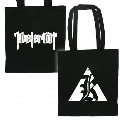 shop - K Logo | Tote Bag