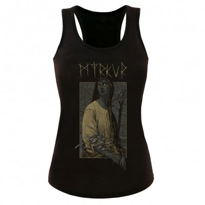 Myrkur - Woman | Girl-Fitted Tank Top