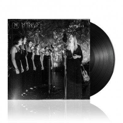 myrkur - Mausoleum | Black Vinyl
