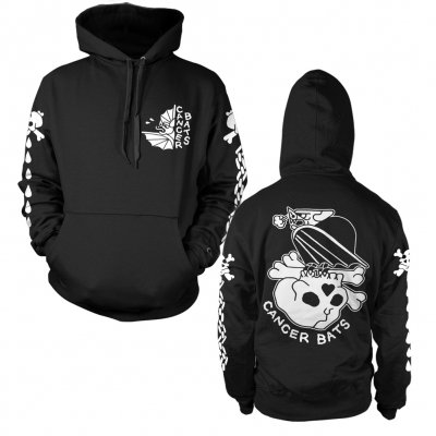 cancer-bats - Bats Inside Out | Hoodie