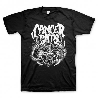 cancer-bats - Snakefight | T-Shirt