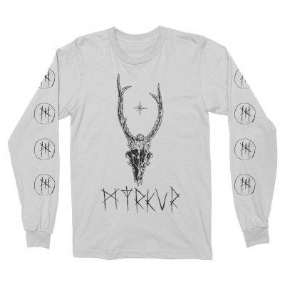 Myrkur - Deer Skull | Longsleeve