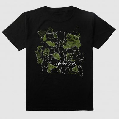Petrol Girls - Cut & Stitch | T-Shirt