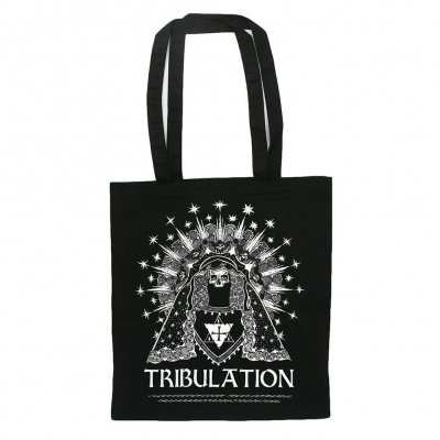 tribulation - Ghost | Tote Bag