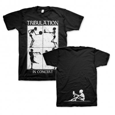 tribulation - In Concert | T-Shirt