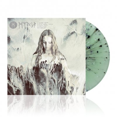 shop - Myrkur | Coke Bottle w/ Splatter Vinyl