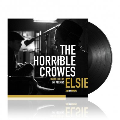 The Horrible Crowes - Elsie | Vinyl