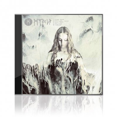 shop - Myrkur | CD