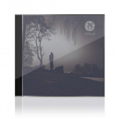 myrkur - M | CD