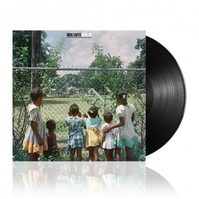 mavis-staples - We Get By | Black Vinyl