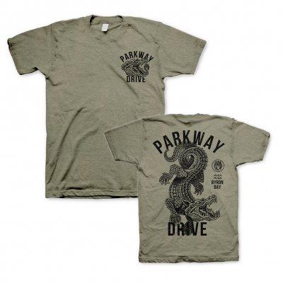 Parkway Drive - Croc | T-Shirt