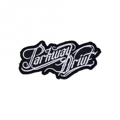 shop - Horizontal Logo | Patch