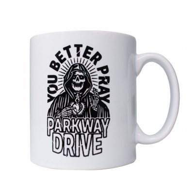 shop - You Better Pray | Coffee Mug