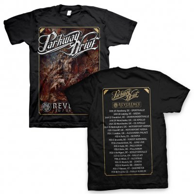 parkway-drive - Reverence Tour 2019 | T-Shirt