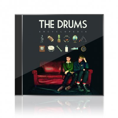 The Drums - Encyclopedia | CD