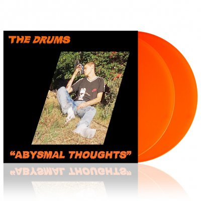 the-drums - Abysmal Thoughts | 2xOrange Vinyl