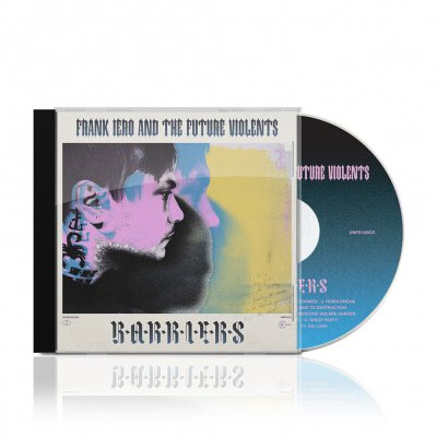 Frank Iero - Barriers | CD