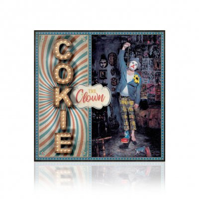 Cokie The Clown - You're Welcome | CD